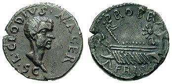 Lucius Clodius Macer