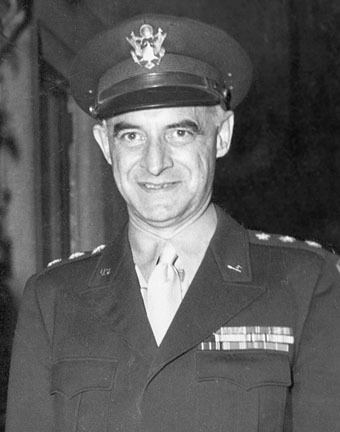 Lucius D. Clay ahscoldwarb Berlin Airlift and Berlin Wall