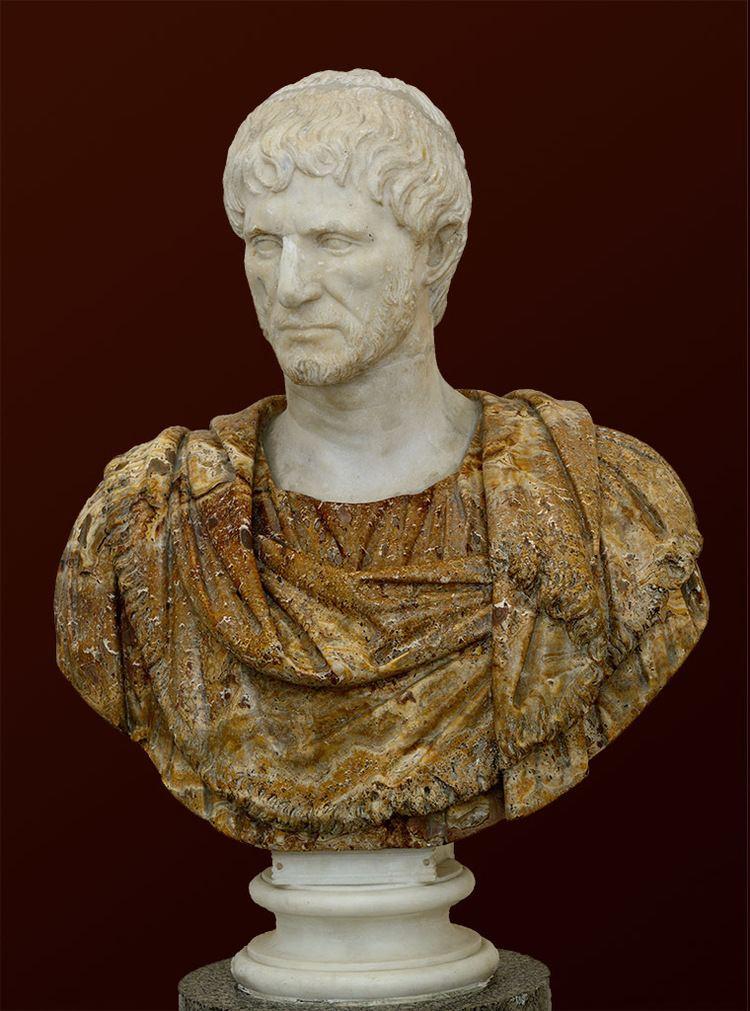 Lucius Junius Brutus Lucius Junius Brutus presumably Naples National Archaeological