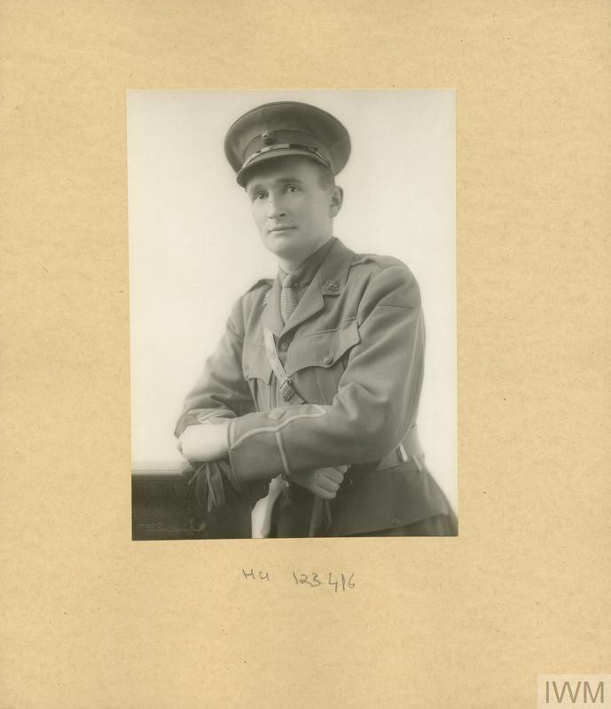 Lucius Kelly Lieutenant Norman Lucius Kelly HU 123416