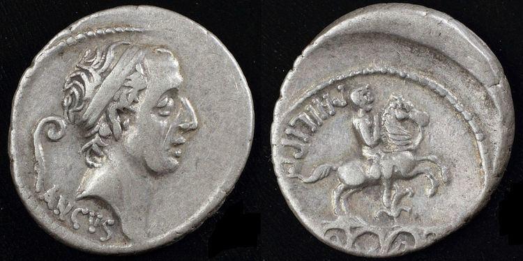 Lucius Marcius Philippus (consul 38 BC)
