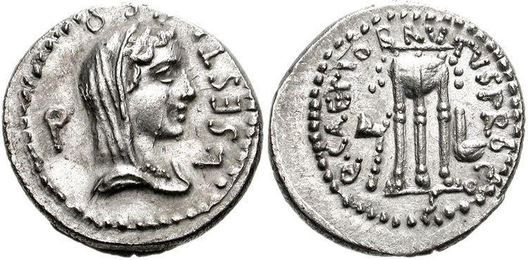 Lucius Sestius Quirinalis Albinianus