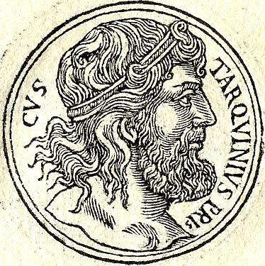 Lucius Tarquinius Priscus Lucius Tarquinius Priscus Wikipedia