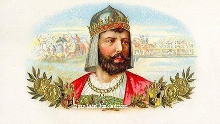 Lucius Tarquinius Priscus wwwcigarlabeljunkiecomImagesPriscus2romjpg