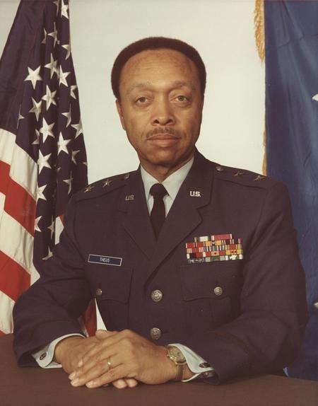 Lucius Theus Maj Gen Lucius Theus Rtd Obituary Bloomfield Hills MI
