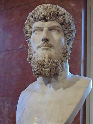 Lucius Varius Rufus Lucius Varius Rufuspictured and Plotius Tucca went against my