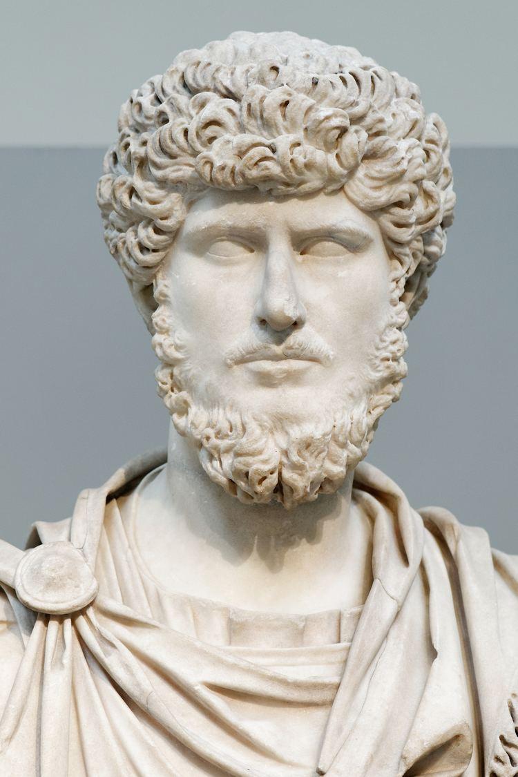Lucius Verus FileLucius Verus BM Sc1911 n2jpg Wikimedia Commons