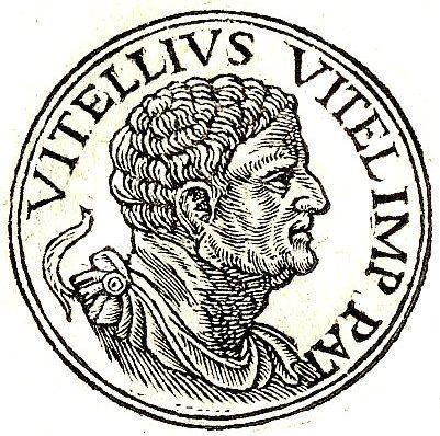 Lucius Vitellius the Elder