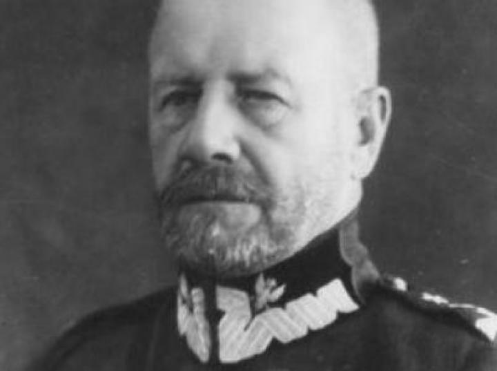Lucjan Żeligowski 95 lat temu gen Lucjan eligowski zaj Wilno dziejepl
