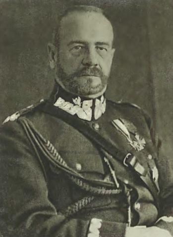 Lucjan Żeligowski FileGenera Lucjan eligowskijpg Wikimedia Commons