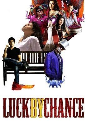 Luck by Chance YouTube