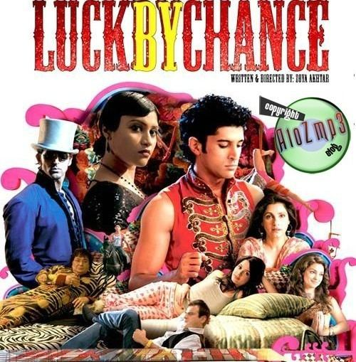 Luck By Chance Watch hd geo movies