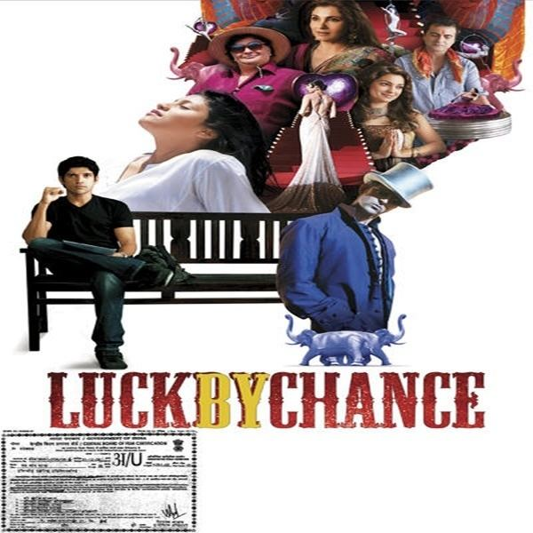 Luck By Chance 2009 Mp3 Songs Bollywood Music