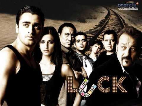 Luck Aazma YouTube