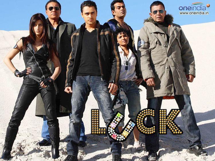 Luck 2009 Watch hd geo movies