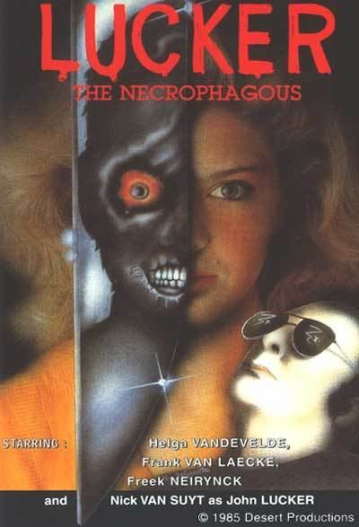 Lucker (film) Film Review Lucker the Necrophagous 1986 HNN