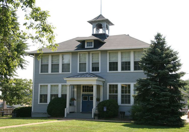 Lucketts School