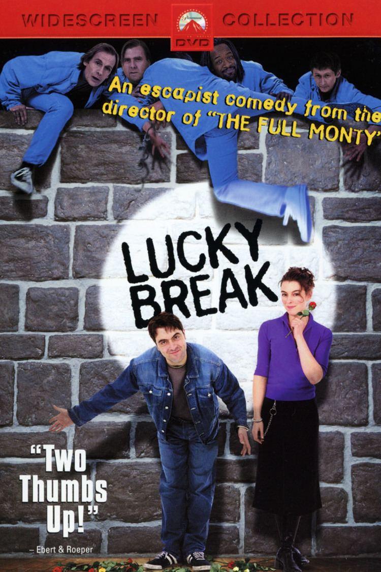Lucky Break (2001 film) wwwgstaticcomtvthumbdvdboxart29215p29215d