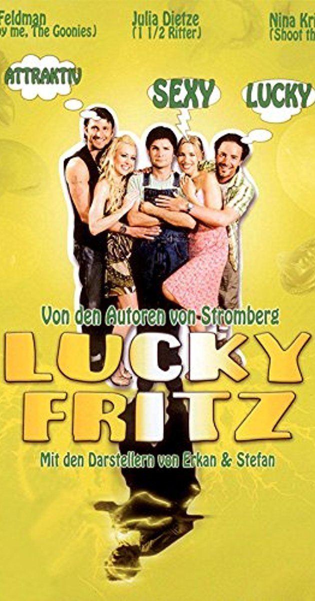 Lucky Fritz httpsimagesnasslimagesamazoncomimagesMM