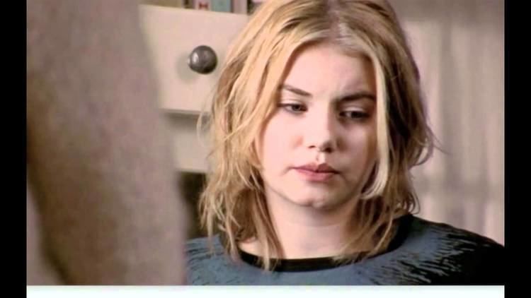 Lucky Girl (2001 film) Elisha Cuthbert Lucky Girl 2001 YouTube