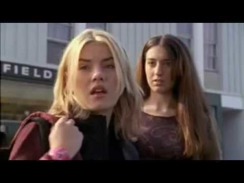 Lucky Girl (2001 film) Lucky Girl 2001 Rare Canadian TV Movie YouTube