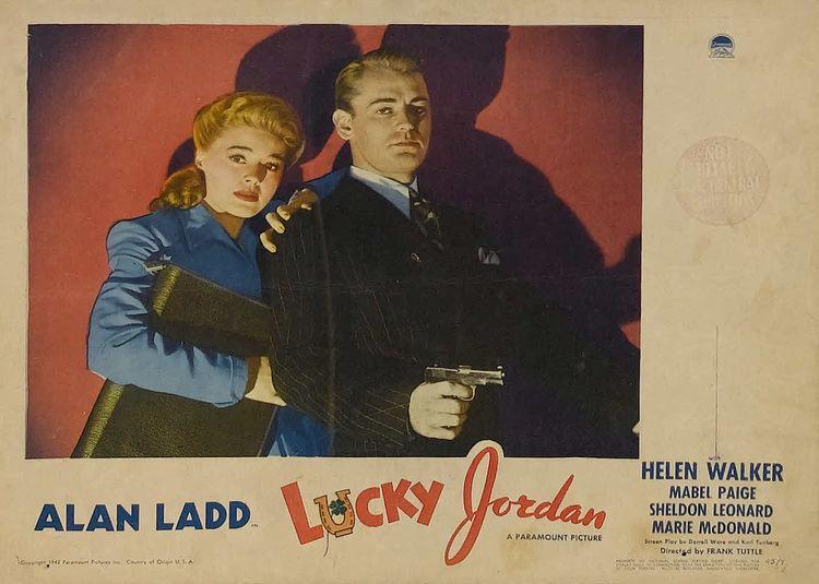 Lucky Jordan Lucky Jordan