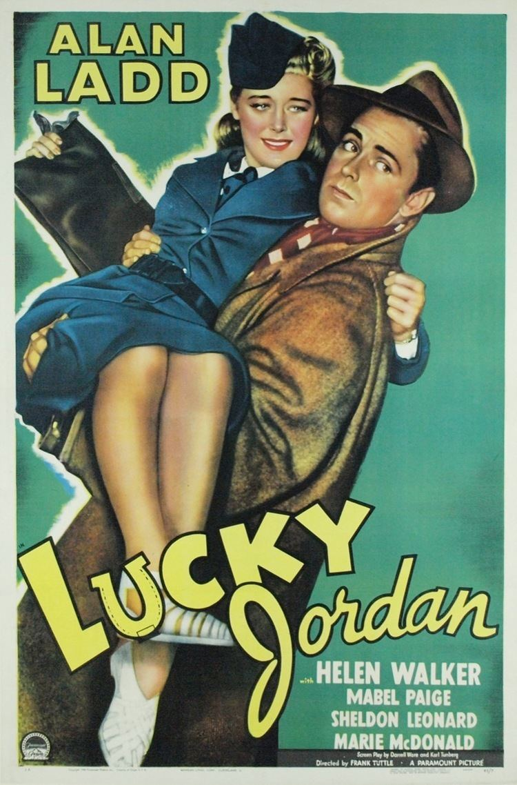 Lucky Jordan Lucky Jordan 1942 Vintage45s Blog