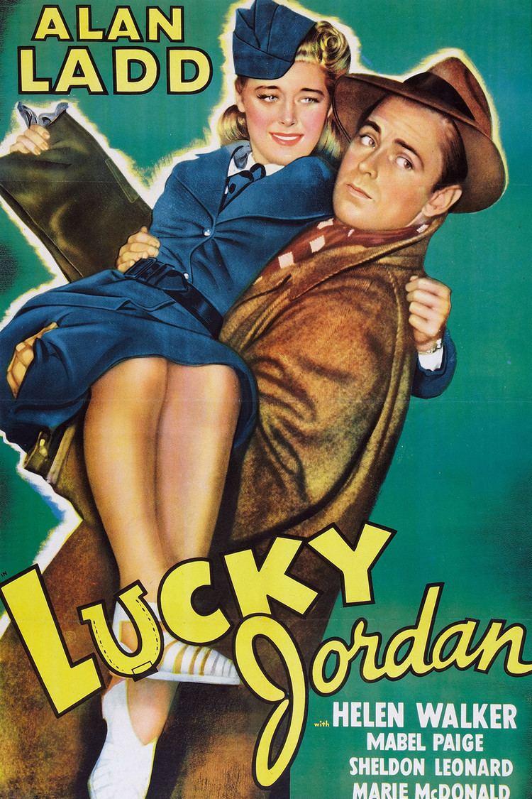 Lucky Jordan wwwgstaticcomtvthumbmovieposters36698p36698