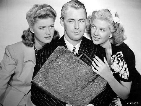 Lucky Jordan Lucky Jordan 1942 Movie Review 2020 Movie Reviews