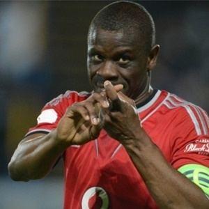 Lucky Lekgwathi Klate SA football needs Lekgwathi Sport24
