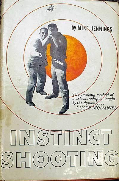 Lucky McDaniel Lucky McDaniel Instinct Shooting Trainer Outfit Air gun blog