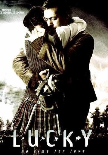 Lucky: No Time for Love Lucky No Time for Love Movie on Movies Ok Lucky No Time for Love