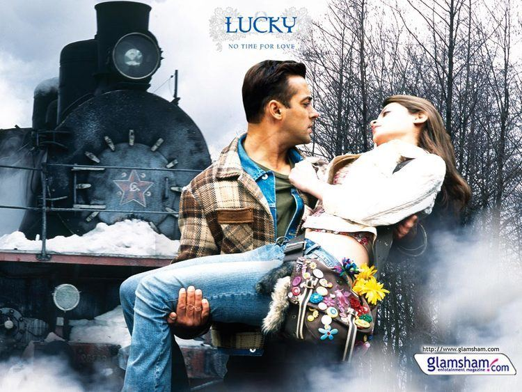 Lucky: No Time for Love LuckyNo Time For Love movies i love Pinterest Salman khan