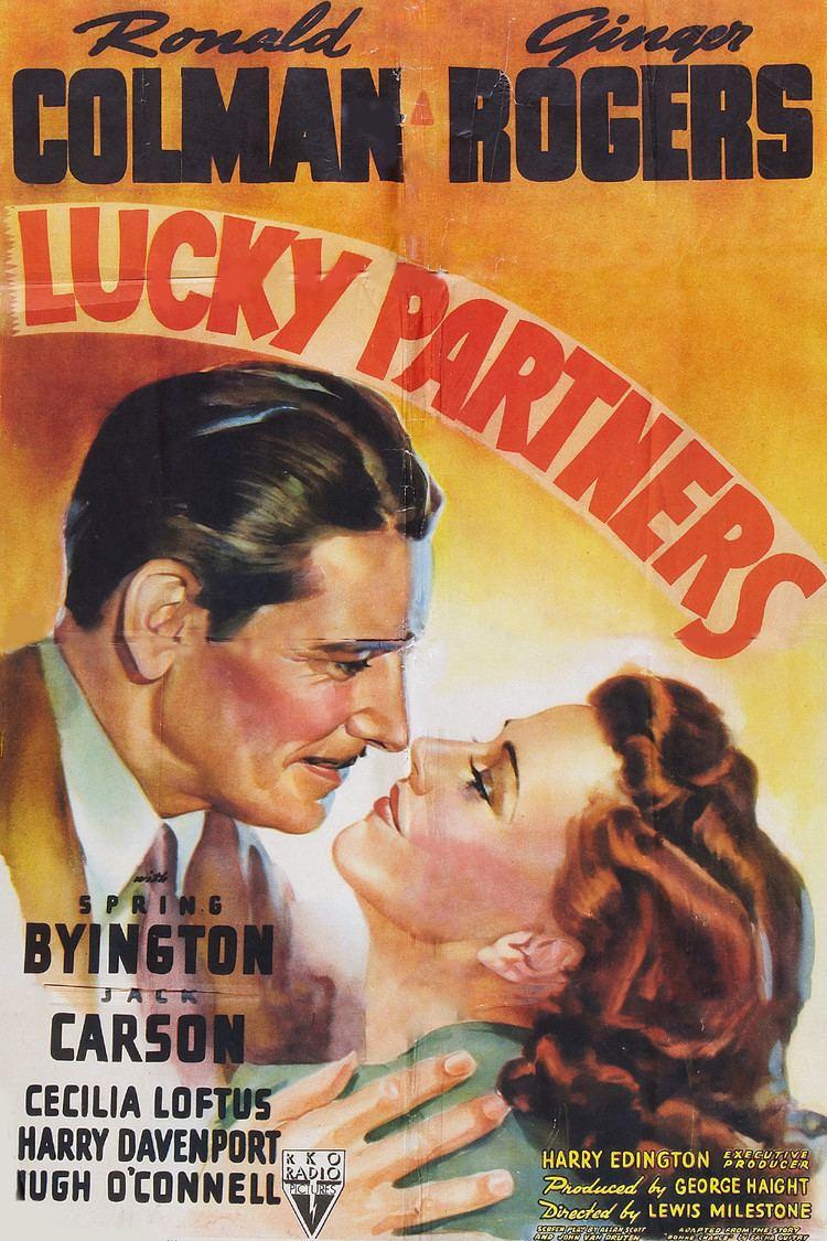 Lucky Partners wwwgstaticcomtvthumbmovieposters1517p1517p