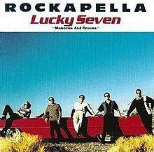 Lucky Seven (Rockapella album) httpsuploadwikimediaorgwikipediaenthumbb