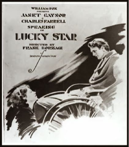 Lucky Star (1929 film) Une Cinphile Silent Sundays Lucky Star 1929