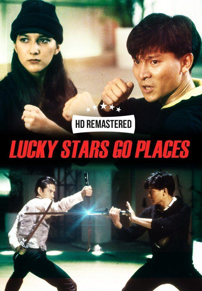 Lucky Stars Go Places Lucky Stars Go Places Watch Full Movie Free AsianCrush