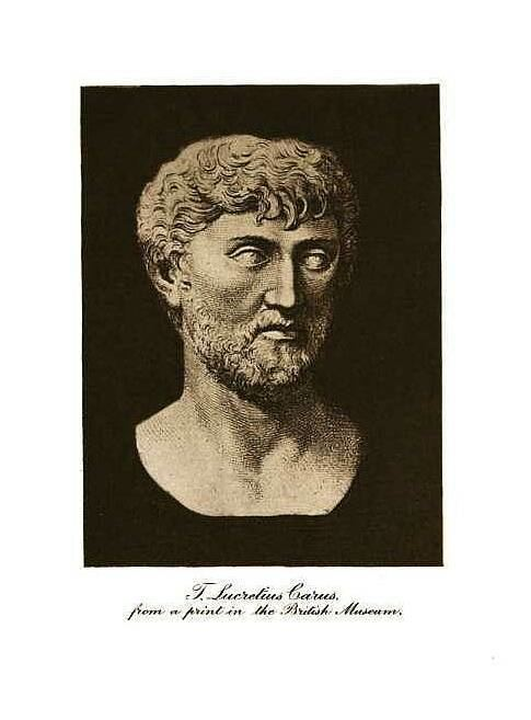 Lucretius Of the Nature of Things by Titus Lucretius Carus