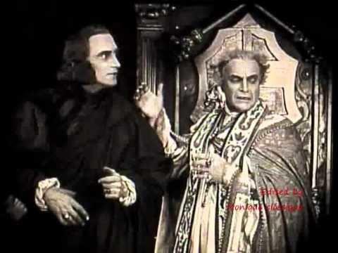 Lucrezia Borgia (1922 film) Conrad Veidt and Liane Haid in Lucrezia Borgia 1922 1 YouTube