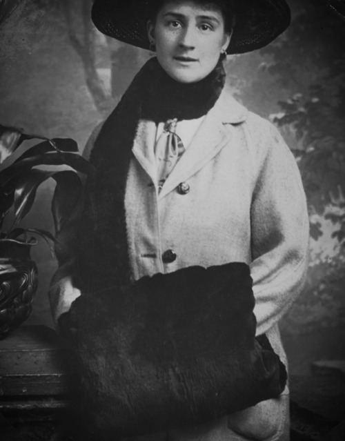 Lucy Agnes Smyth