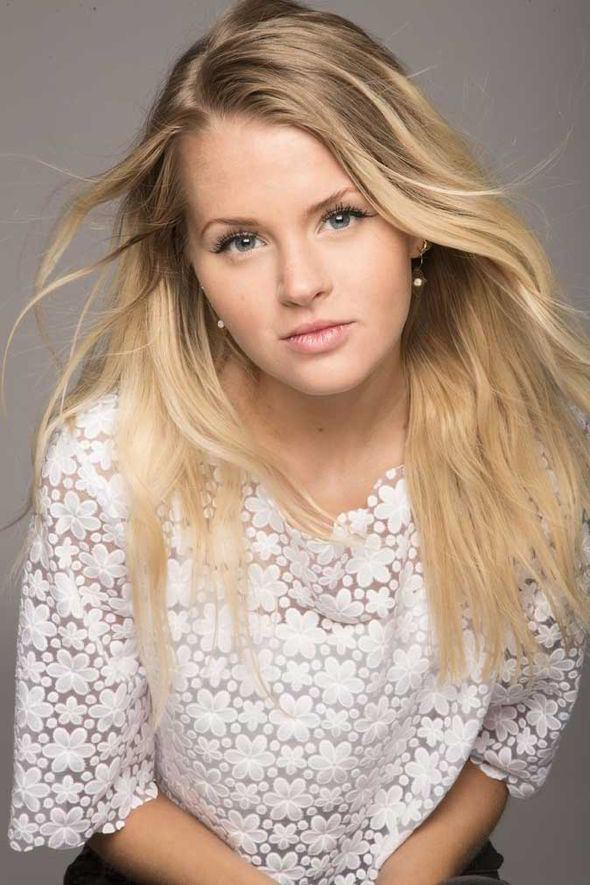 Lucy Beale cdnimagesexpresscoukimgdynamic20590xsecon