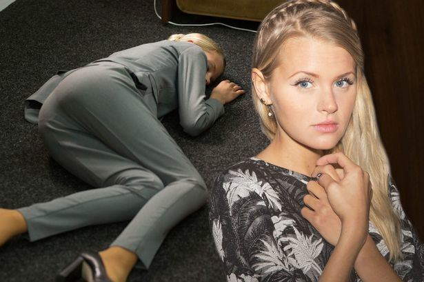 Lucy Beale EastEnders Who killed Lucy Beale BBC soap announces first ever