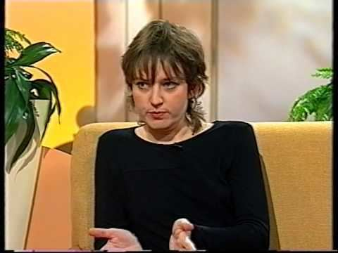 Lucy Briers lucy briers on pebble mill YouTube