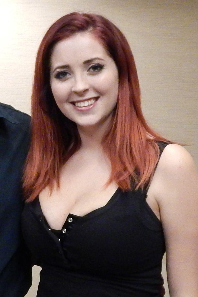 Lucy Collett httpsuploadwikimediaorgwikipediacommons88