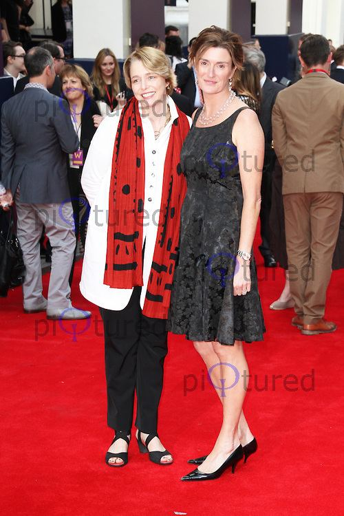 Lucy Dahl Charlie and the Chocolate Factory opening night