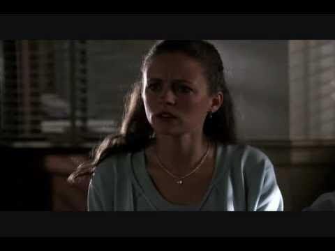 Lucy Deakins Lucy Deakins Last acting role Law Order scene 2002 YouTube