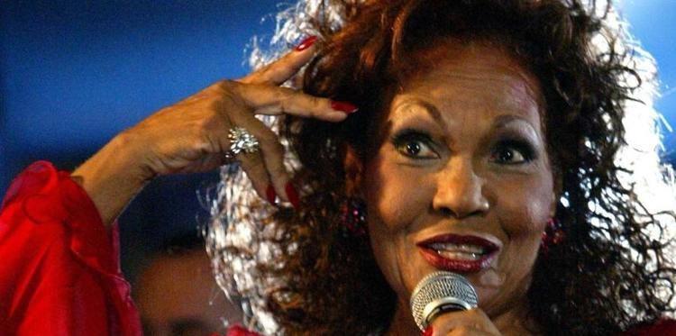 Lucy Fabery Fallece la cantante Lucy Fabery El Nuevo Da