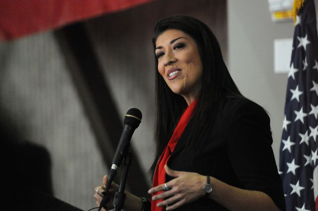 Lucy Flores Lucy Flores and the American Dream