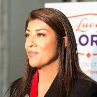 Lucy Flores Lucy Flores Political Summary The Voters Self Defense System
