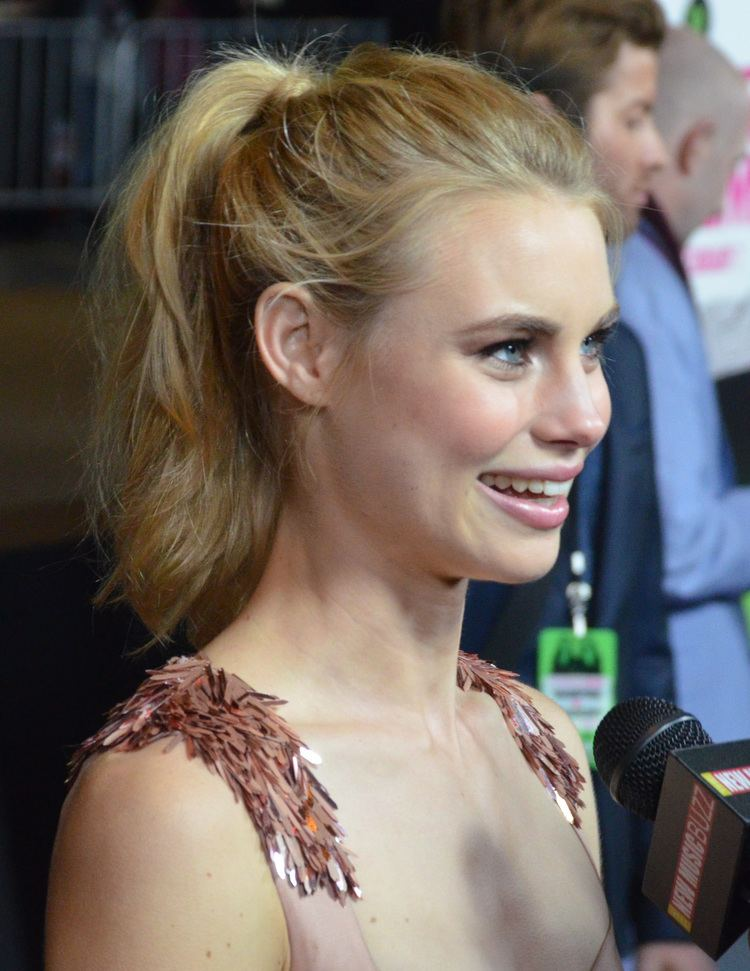 Lucy Fry Lucy Fry Wikipedia the free encyclopedia
